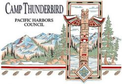 Camp Thunderbird BSA