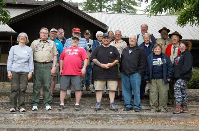 Camp Thunderbird Alumni Group